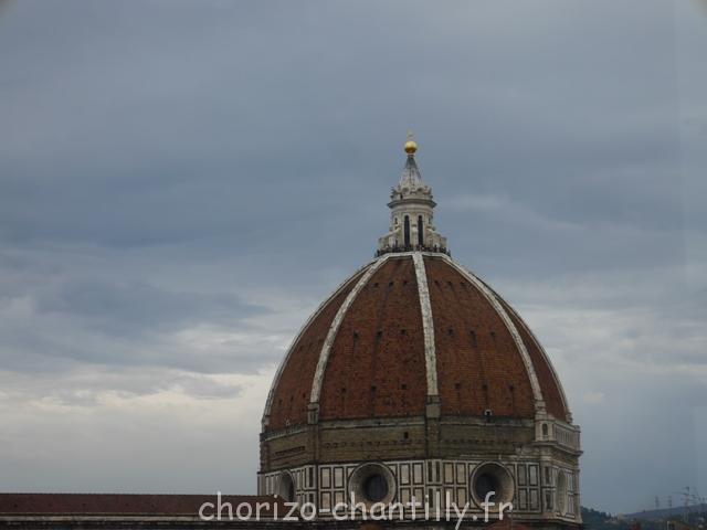 Coupole Duomo