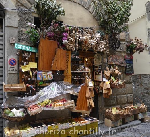 Petite épicerie Florence