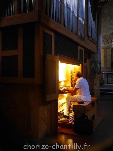 organiste chiesa san miniato al monte 2