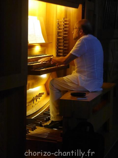 organiste chiesa san miniato al monte